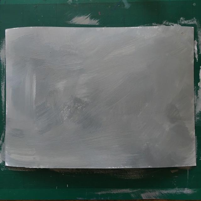 003 - Come si fa la finta pietra