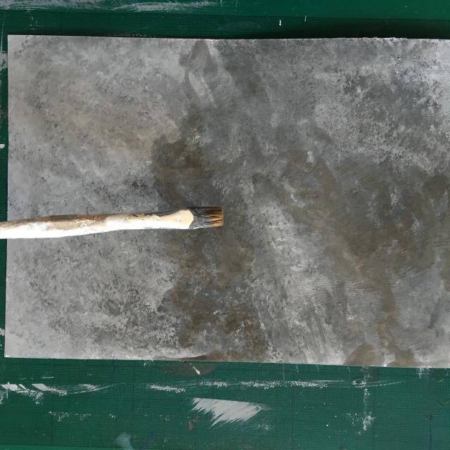 006 - Come si fa la finta pietra