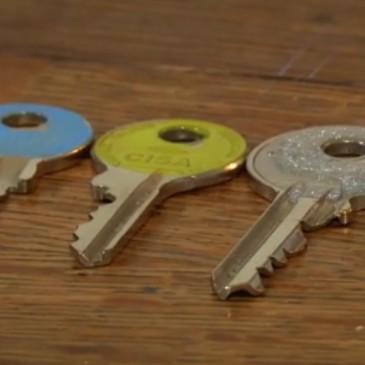 Come riconoscere le chiavi