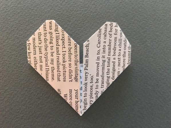 Ecco il cuore
