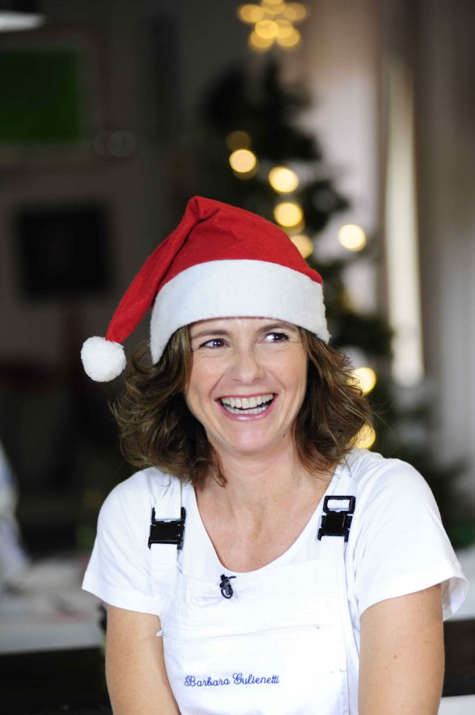Natale 2016 con Barbara Gulienetti