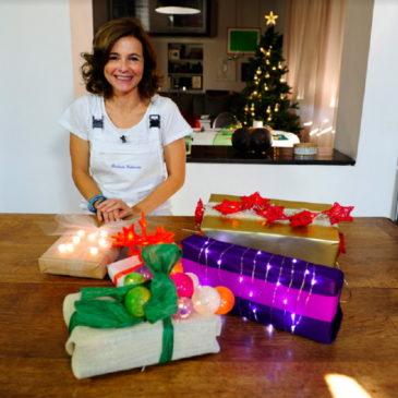 5 idee luminose per i vostri pacchetti regalo di Natale