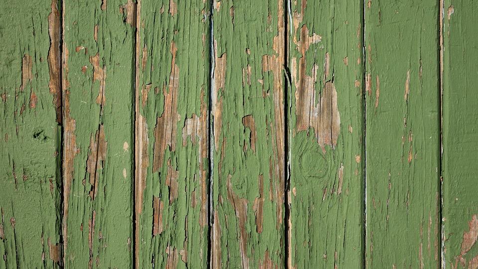 Come Ripristinare Una Porta In Legno.Come Si Vernicia Il Legno Grezzo O Dipinto Come Dare Le Pennellate