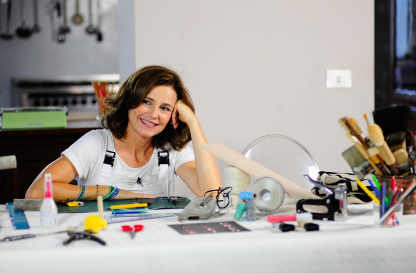 Barbara Gulienetti risponde a tutte le tue domande sul fai da te