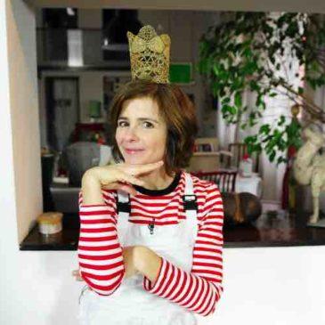 Corona da principesse per un Carnevale fai da te