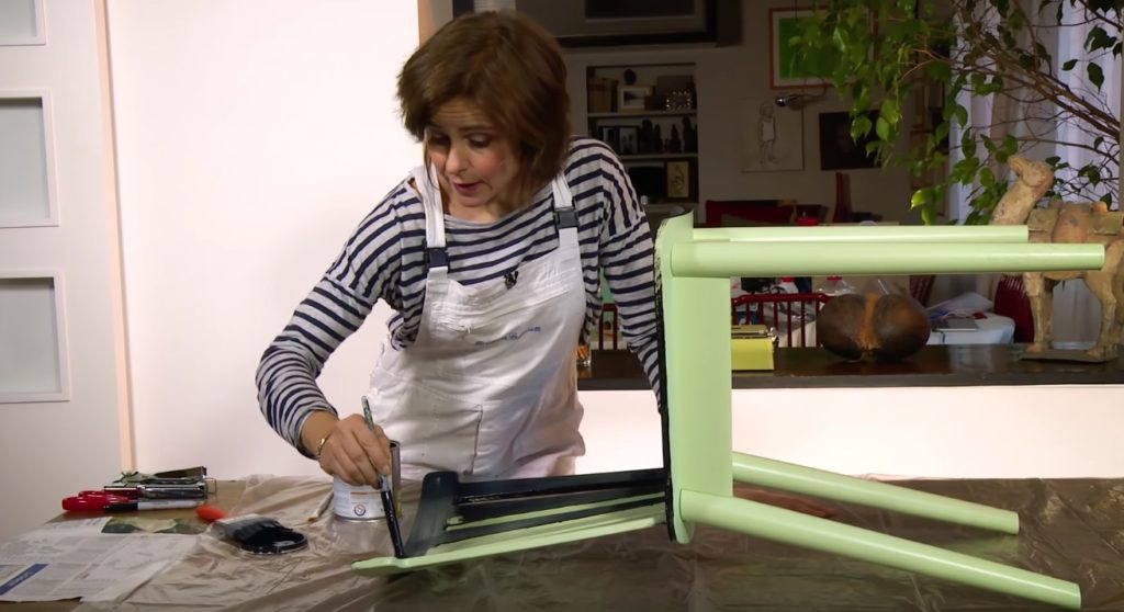 Che differenza c 39 tra vernice lavabile e smalto fai da te - Vernice lavabile cucina ...