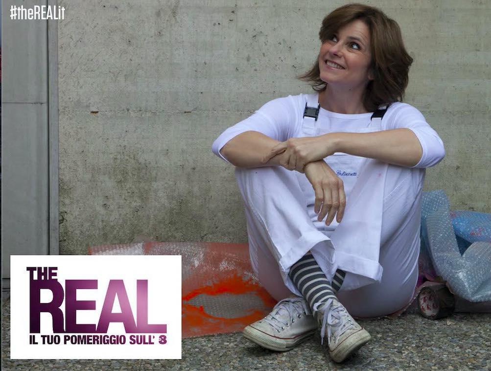Barbara Gulienetti The Real