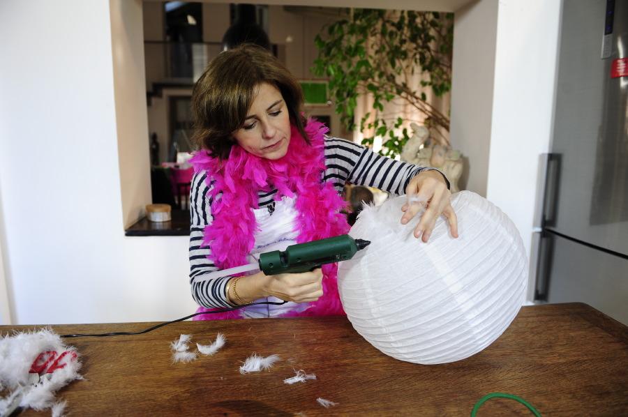 Lampadario Fai Da Te Le Idee E I Video Tutorial Di Barbara Gulienetti