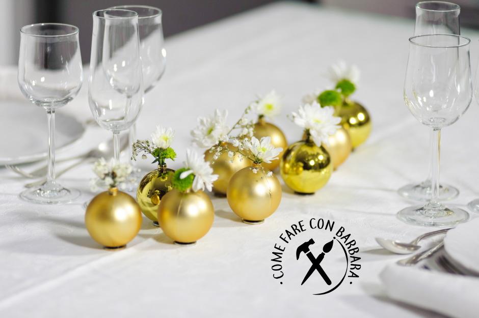 Centro tavolo natalizio fai da te natalizi eleganti la zuccheriera del servizio da te with - Centro tavola natalizio fai da te ...