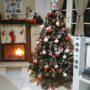 L'albero di Natale di Carmela