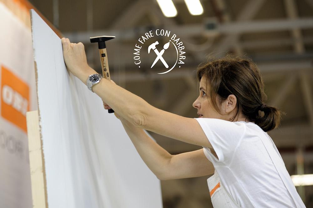 Dipingere Pareti Strisce Verticali : Come dipingere una parete a righe verticali